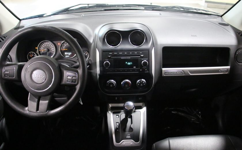 2014 Jeep Compass NORTH EDITION 4WD AUTO AC MAGS #11