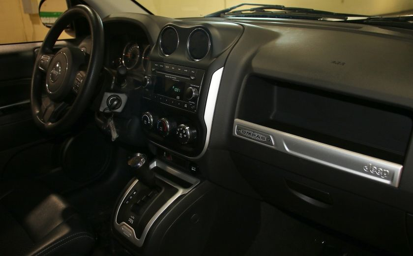 2014 Jeep Compass NORTH EDITION 4WD AUTO AC MAGS #19
