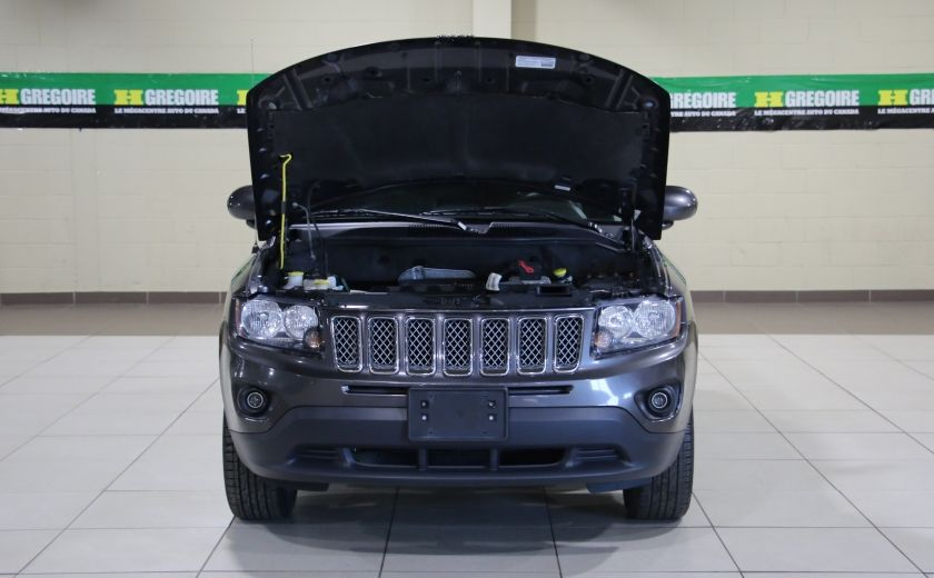 2014 Jeep Compass NORTH EDITION 4WD AUTO AC MAGS #22