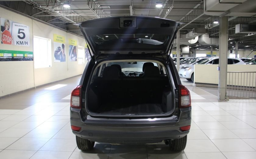 2014 Jeep Compass NORTH EDITION 4WD AUTO AC MAGS #24