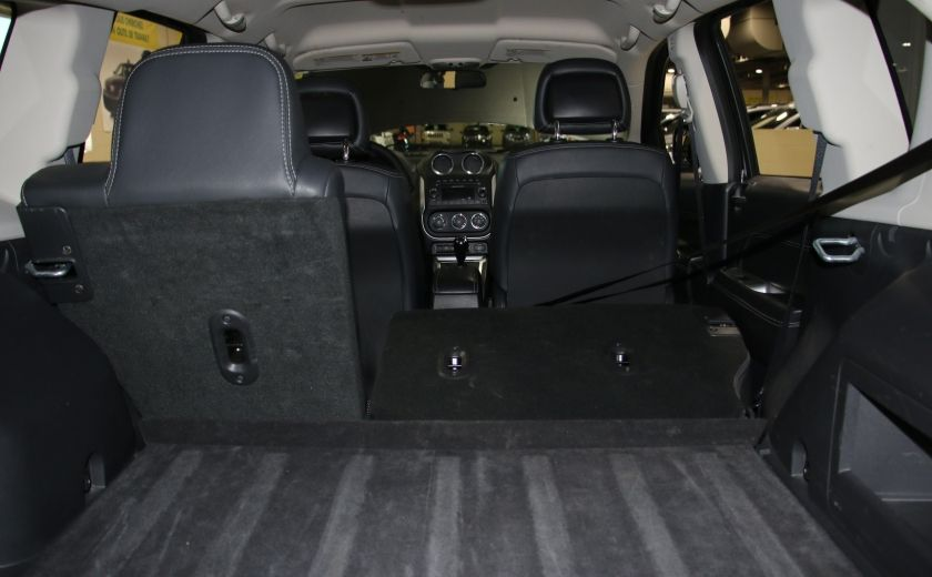 2014 Jeep Compass NORTH EDITION 4WD AUTO AC MAGS #26