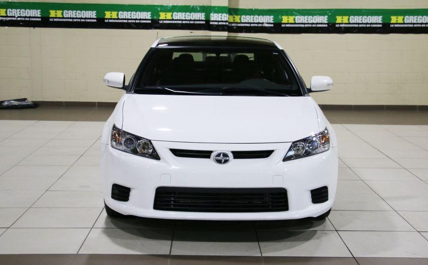 2012 Toyota Scion AUTO A/C TOIT MAGS Bluetooth #1
