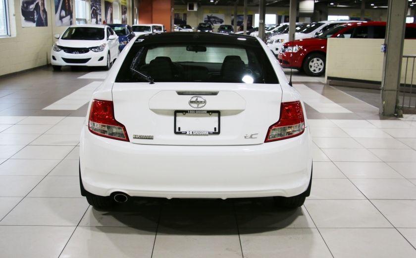 2012 Toyota Scion AUTO A/C TOIT MAGS Bluetooth #5