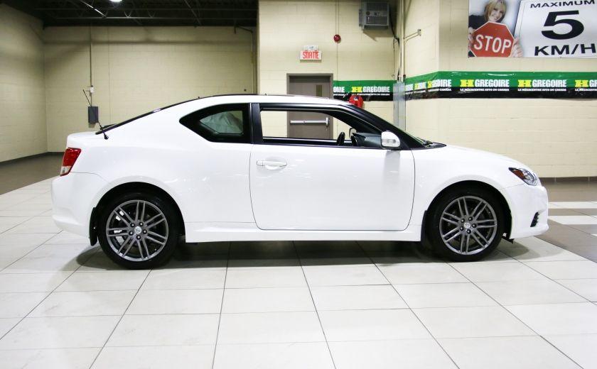 2012 Toyota Scion AUTO A/C TOIT MAGS Bluetooth #7