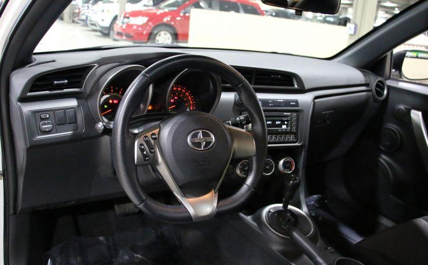 2012 Toyota Scion AUTO A/C TOIT MAGS Bluetooth #8