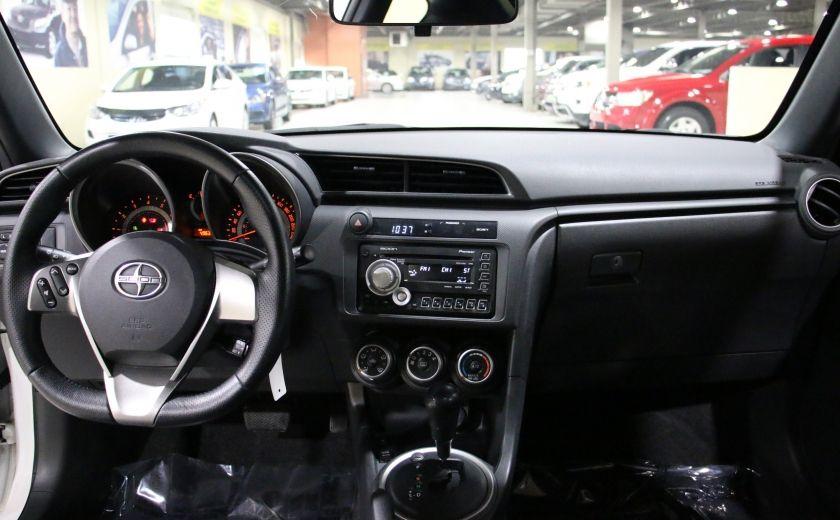 2012 Toyota Scion AUTO A/C TOIT MAGS Bluetooth #12