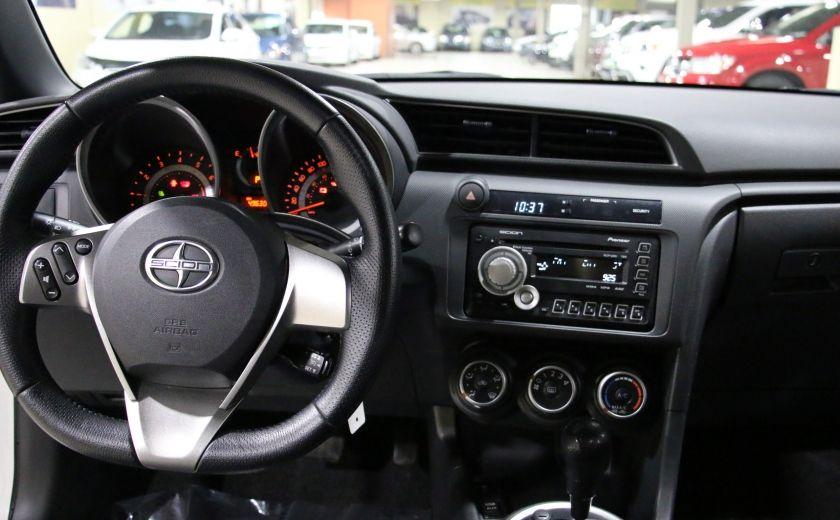 2012 Toyota Scion AUTO A/C TOIT MAGS Bluetooth #13