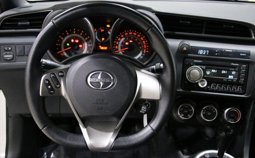 2012 Toyota Scion AUTO A/C TOIT MAGS Bluetooth #14