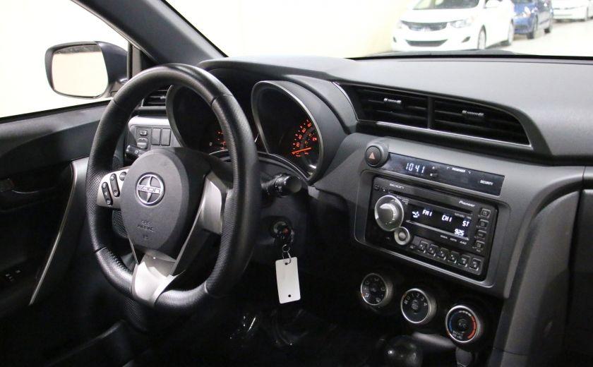 2012 Toyota Scion AUTO A/C TOIT MAGS Bluetooth #20