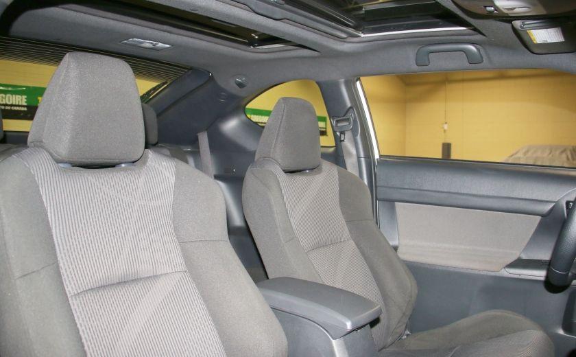 2012 Toyota Scion AUTO A/C TOIT MAGS Bluetooth #21