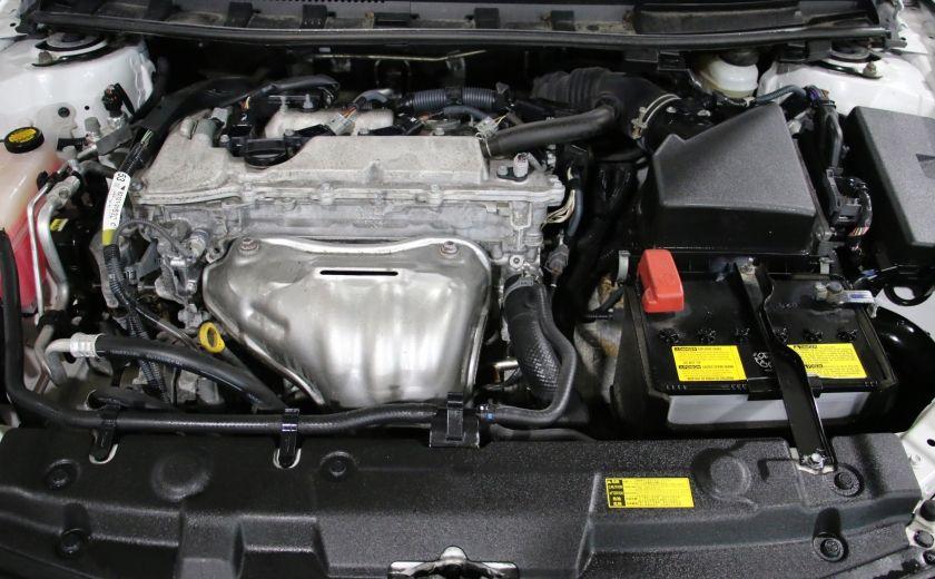 2012 Toyota Scion AUTO A/C TOIT MAGS Bluetooth #22
