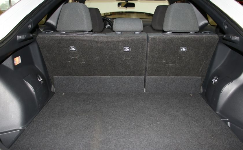 2012 Toyota Scion AUTO A/C TOIT MAGS Bluetooth #25