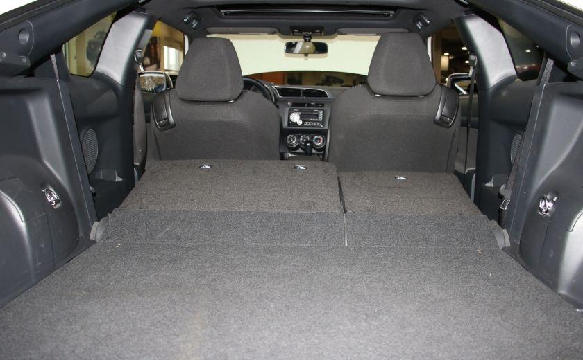 2012 Toyota Scion AUTO A/C TOIT MAGS Bluetooth #27