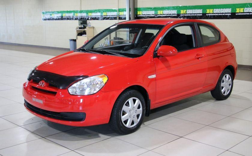 2009 Hyundai Accent Auto GL AUTO A/C GR ELECT #2