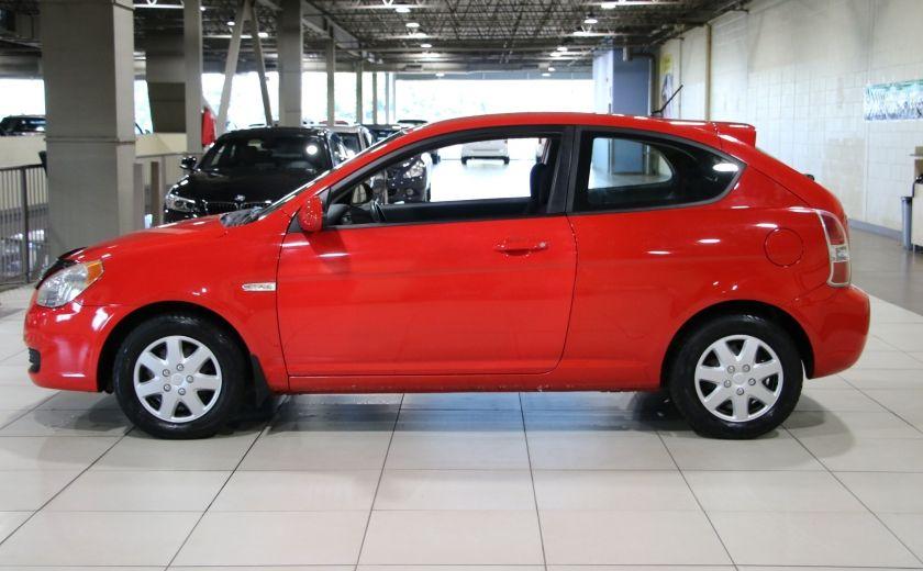 2009 Hyundai Accent Auto GL AUTO A/C GR ELECT #3