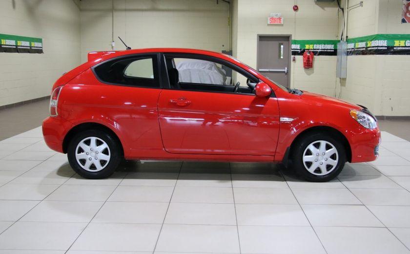 2009 Hyundai Accent Auto GL AUTO A/C GR ELECT #7