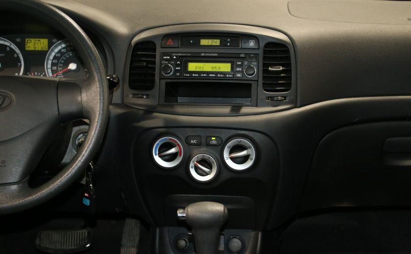 2009 Hyundai Accent Auto GL AUTO A/C GR ELECT #11