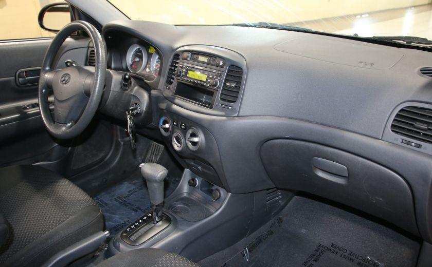 2009 Hyundai Accent Auto GL AUTO A/C GR ELECT #14