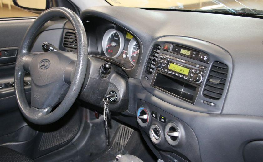 2009 Hyundai Accent Auto GL AUTO A/C GR ELECT #15