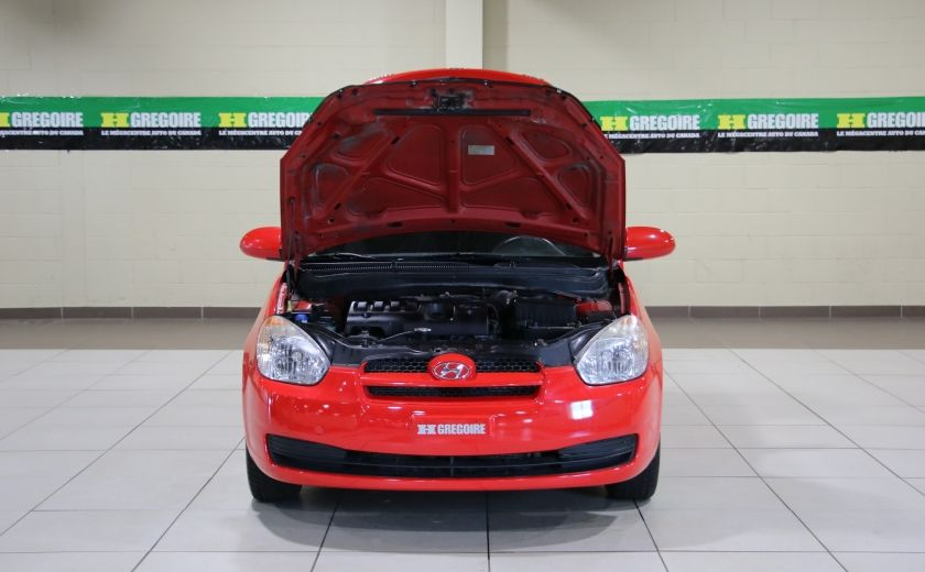 2009 Hyundai Accent Auto GL AUTO A/C GR ELECT #17