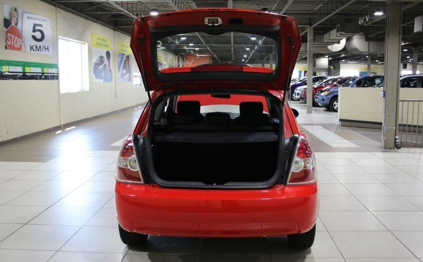 2009 Hyundai Accent Auto GL AUTO A/C GR ELECT #18