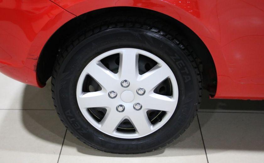2009 Hyundai Accent Auto GL AUTO A/C GR ELECT #19