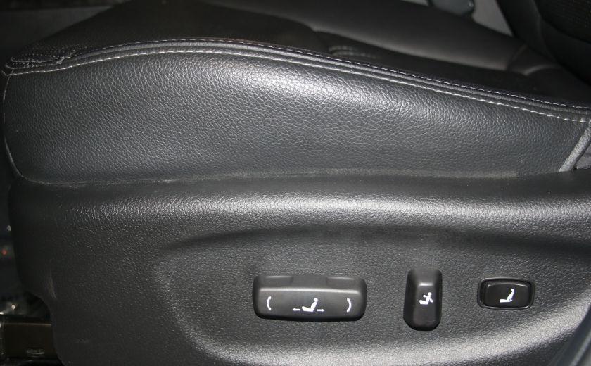2014 Kia Sorento SX CUIR TOIT NAV 7 PASSAGERS #11