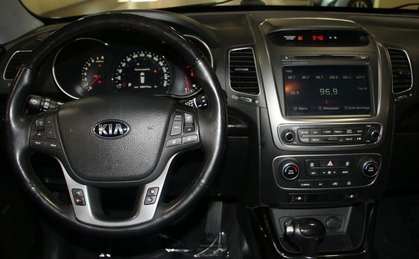 2014 Kia Sorento SX CUIR TOIT NAV 7 PASSAGERS #13
