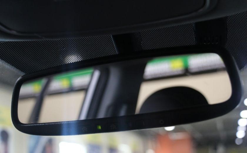 2014 Kia Sorento SX CUIR TOIT NAV 7 PASSAGERS #16