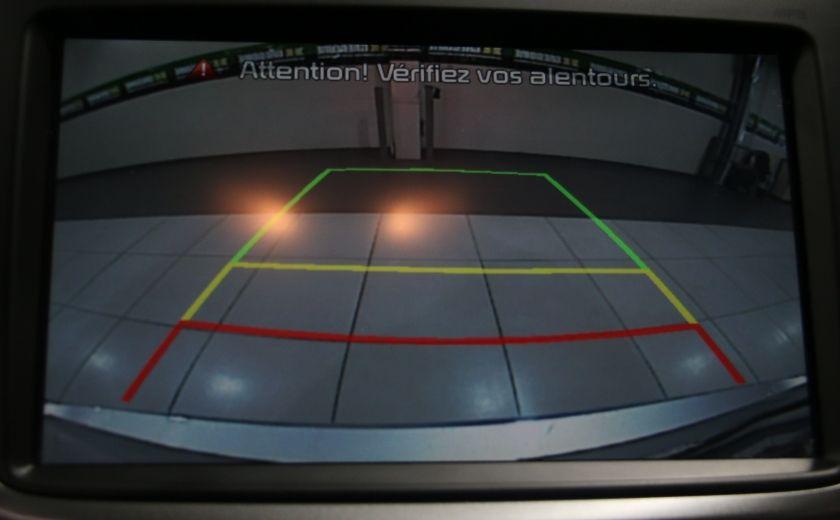 2014 Kia Sorento SX CUIR TOIT NAV 7 PASSAGERS #20