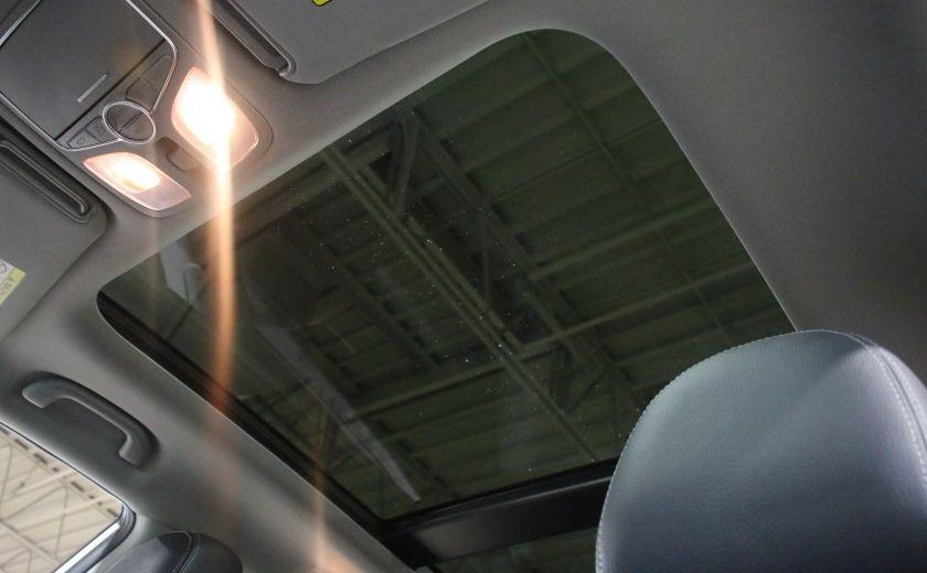 2014 Kia Sorento SX CUIR TOIT NAV 7 PASSAGERS #21