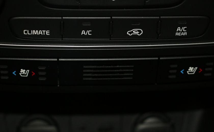 2014 Kia Sorento SX CUIR TOIT NAV 7 PASSAGERS #23