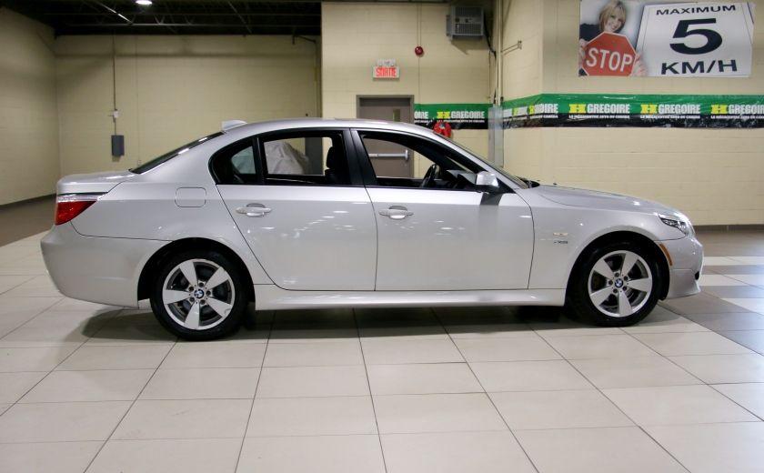 2010 BMW 535I xDrive AWD CUIR TOIT NAV MAGS #7