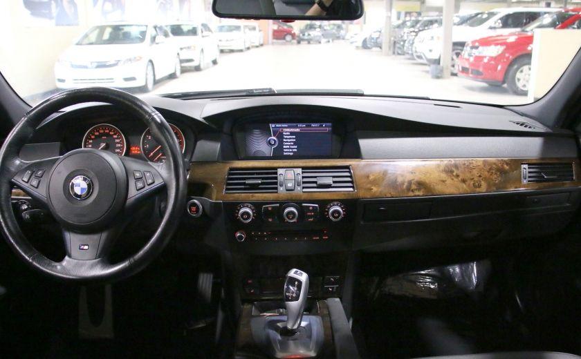 2010 BMW 535I xDrive AWD CUIR TOIT NAV MAGS #13