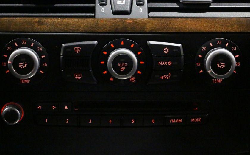 2010 BMW 535I xDrive AWD CUIR TOIT NAV MAGS #16