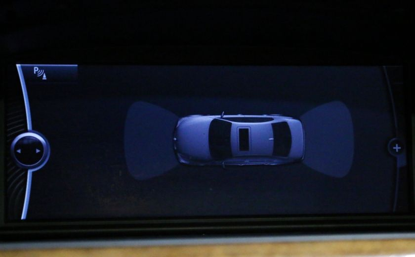 2010 BMW 535I xDrive AWD CUIR TOIT NAV MAGS #19