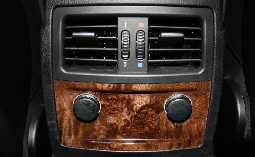 2010 BMW 535I xDrive AWD CUIR TOIT NAV MAGS #20