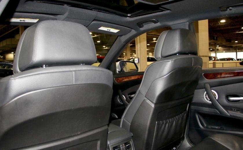 2010 BMW 535I xDrive AWD CUIR TOIT NAV MAGS #24