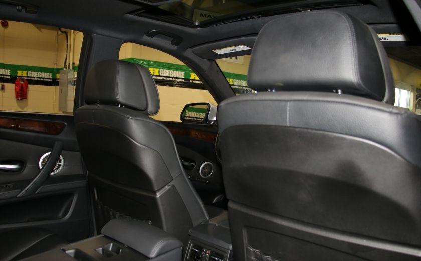 2010 BMW 535I xDrive AWD CUIR TOIT NAV MAGS #26