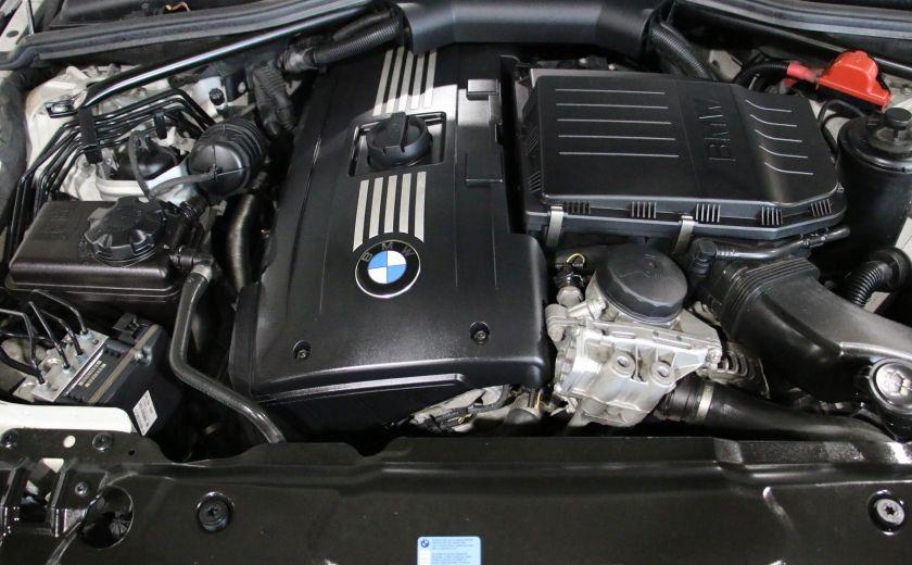 2010 BMW 535I xDrive AWD CUIR TOIT NAV MAGS #31