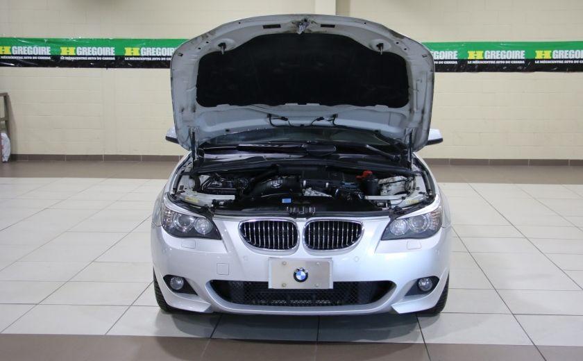 2010 BMW 535I xDrive AWD CUIR TOIT NAV MAGS #32