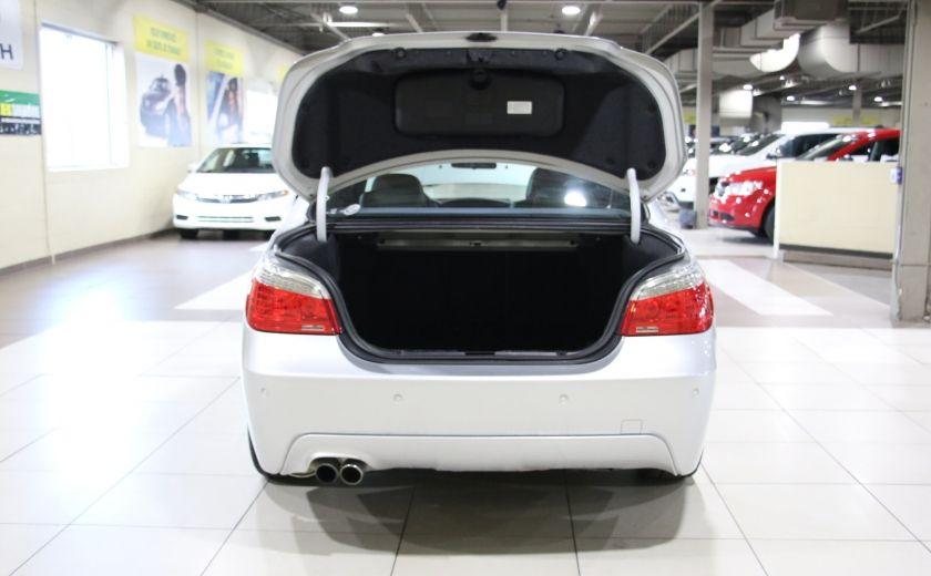 2010 BMW 535I xDrive AWD CUIR TOIT NAV MAGS #33