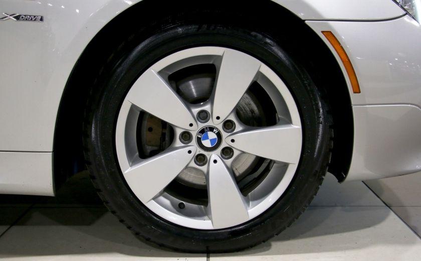 2010 BMW 535I xDrive AWD CUIR TOIT NAV MAGS #36
