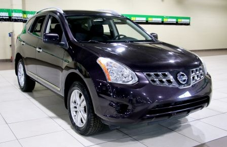 2012 Nissan Rogue SV AWD AUTO AC MAGS in Sherbrooke