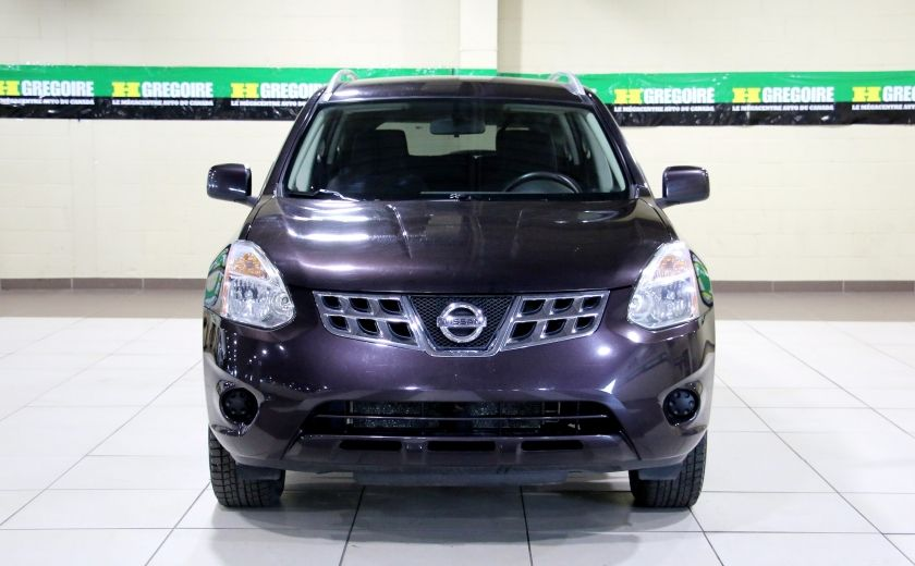 2012 Nissan Rogue SV AWD AUTO AC MAGS #1
