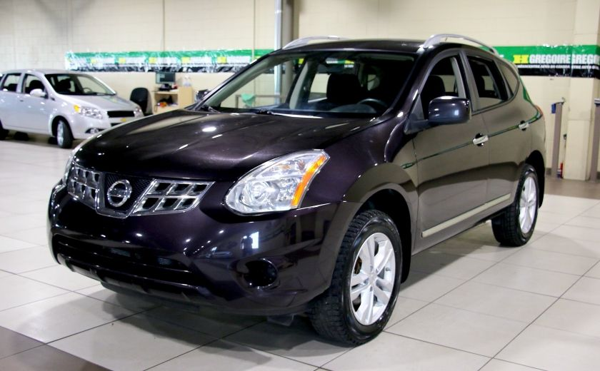 2012 Nissan Rogue SV AWD AUTO AC MAGS #2