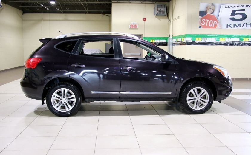 2012 Nissan Rogue SV AWD AUTO AC MAGS #7