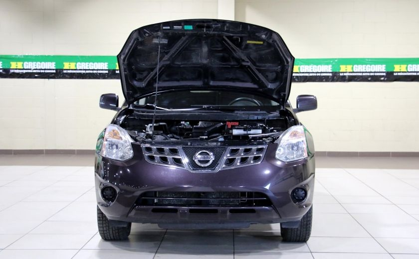 2012 Nissan Rogue SV AWD AUTO AC MAGS #27