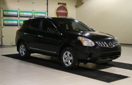 2012 Nissan Rogue S AWD in Sherbrooke