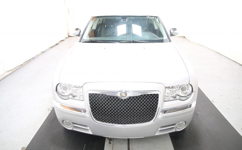 2009 Chrysler 300 C Hemi A/C CUIR TOIT MAGS #1